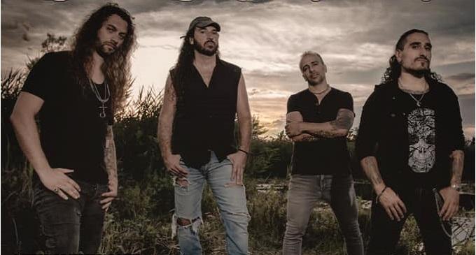 Edge of Forever - La super band italiana ritorna dal vivo a dicembre allo Slaughter Club