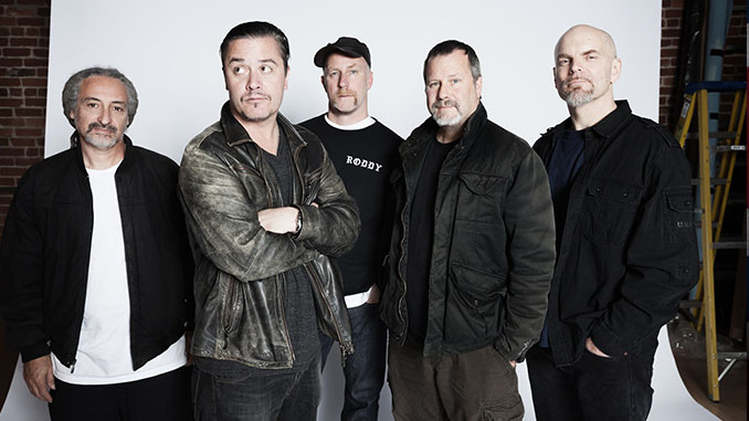 FAITH NO MORE: in tour in Europa nel 2020! Headliner all'Hellfest e le altre date