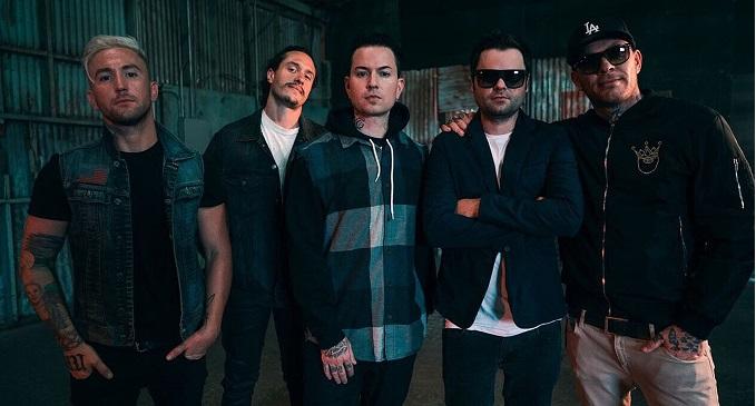 Hollywood Undead - Ritornano con un nuovo singolo e video dal titolo 'Already Dead'