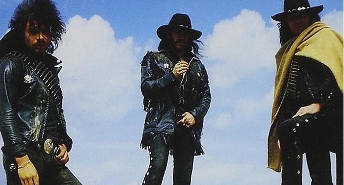 Motörhead - L'8 novembre 1980 viene pubblicato il capolavoro della band: 'Ace of Spades'