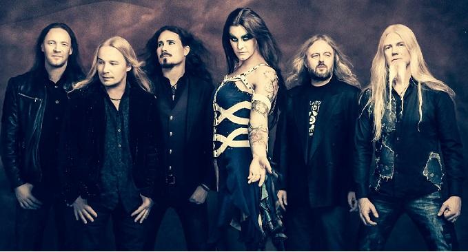 Nightwish - Guarda il nuovo singolo dal vivo 'Slaying The Dreamer' dall'album 'Decades: Live In Buenos Aires' in uscita il 6 dicembre