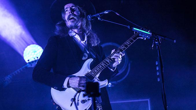 """Opeth: ecco il video animato per la canzone """"Universal Truth"""""""