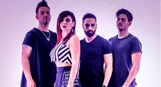 Overlaps - Il secondo album della band Alternative Rock/Nu Rock italiana sarà affidato a Kick Agency/Time To Kill