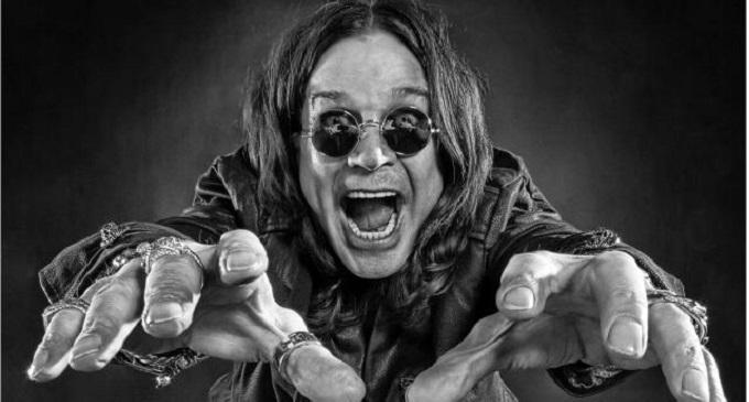 """Ozzy Osbourne - In Italia il 19 novembre 2020 con il suo """"NO MORE TOURS 2"""""""