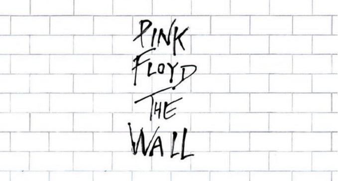 """Pink Floyd: 40 anni fa veniva pubblicato il capolavoro """"The Wall"""""""