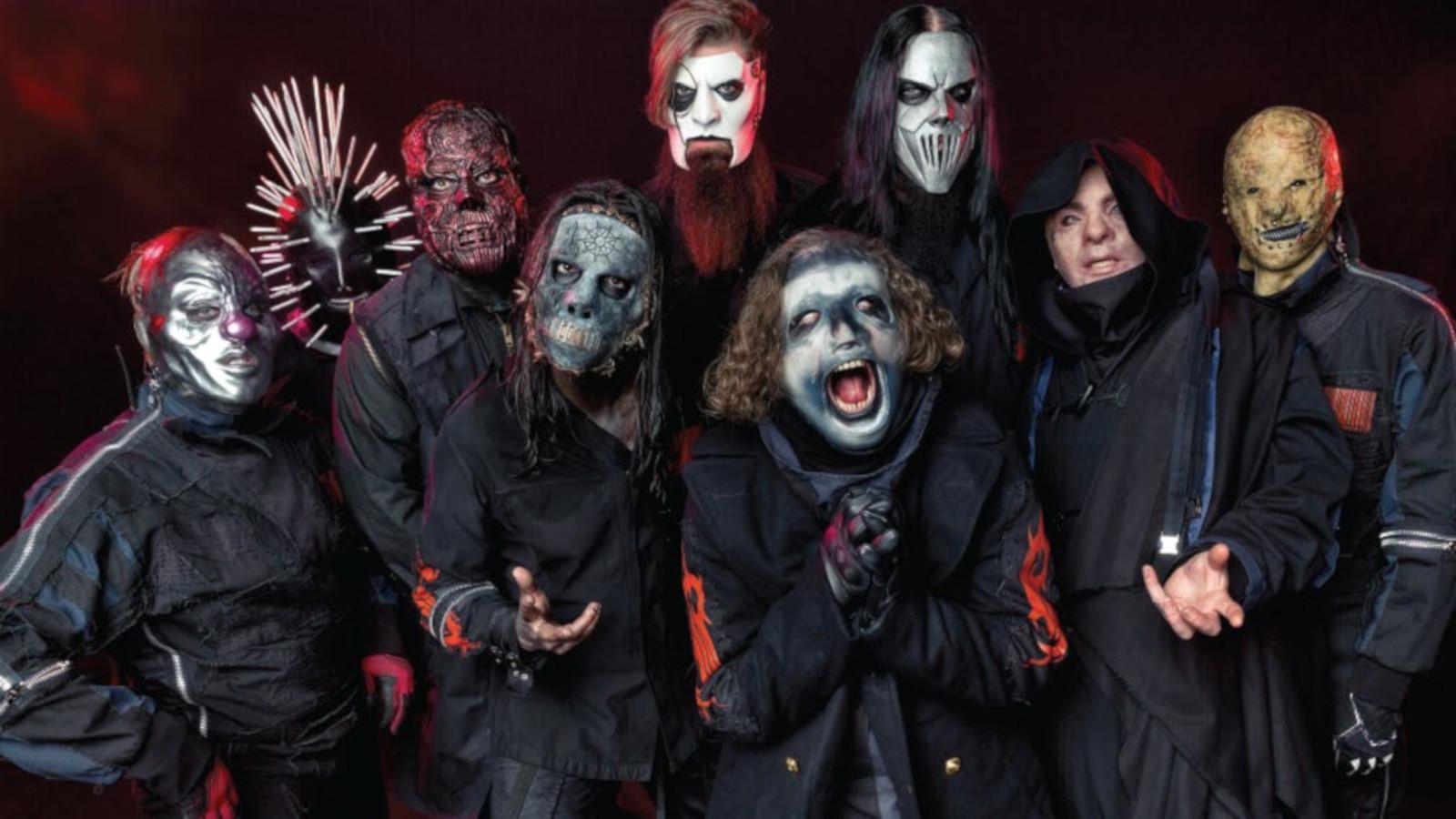 SLIPKNOT: il loro Knotfest sulla crociera metal con partenza da Barcellona. Info e prezzi