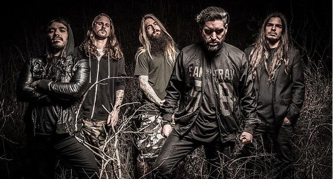Suicide Silence - Guarda il video di 'Part 1: Meltdown'dal nuovo album 'Part 1: Meltdown' in uscita febbraio