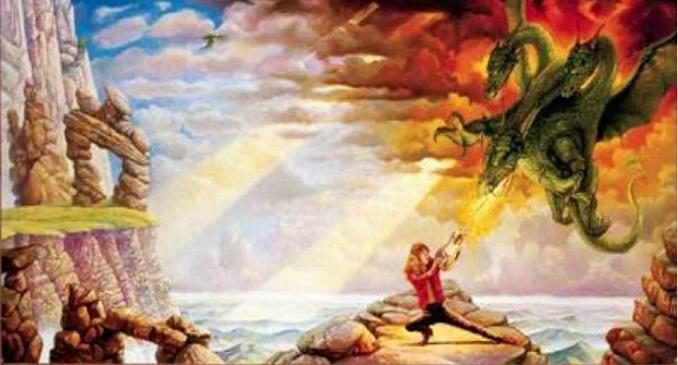 'Trilogy', di Yngwie J. Malmsteen, viene pubblicato il 4 novembre del 1986
