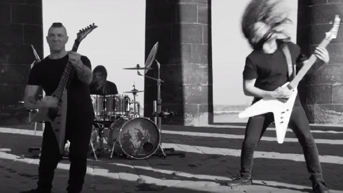"""Annihilator: il nuovo video per il singolo """"Psycho Ward"""" tratto dal prossimo """"Ballistic, Sadistic"""""""