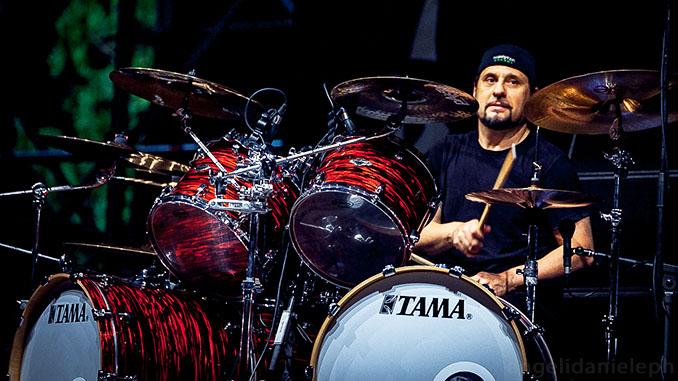 DAVE LOMBARDO: l'ex batterista degli Slayer contribuisce alla colonna sonora per un film su una band metal cubana