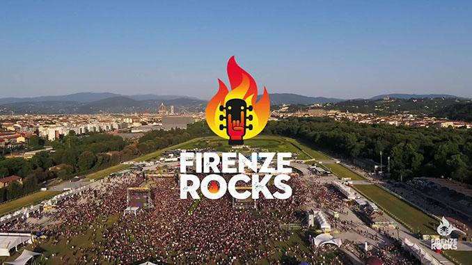 FIRENZE ROCKS 2020: aperte le prevendite abbonamenti. Tutte le info su biglietti e prezzi