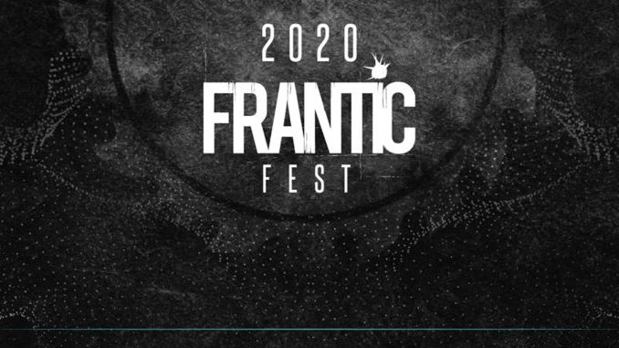 FRANTIC FEST 2020: confermati GODFLESH, DYS, WORMROT e altri