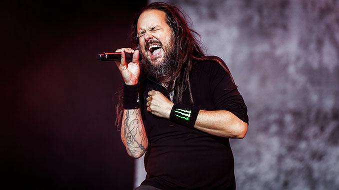 """Korn: il live video ufficiale della canzone """"Cold"""" dall'ultimo album """"The Nothing"""""""