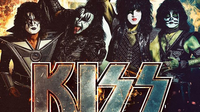 KISS: in concerto a Verona nel 2020! Le date del tour europeo e quella dell'ultimo concerto in assoluto