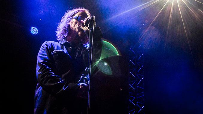 Mark Lanegan: una data a maggio