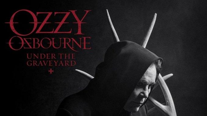 """OZZY OSBOURNE: il nuovo singolo """"Under The Graveyard"""" tratto da """"Ordinary Man"""" in uscita a gennaio"""