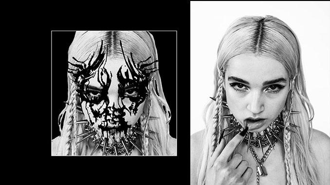 """Poppy: sempre più orientata al black metal... la tracklist di """"I Disagree"""""""