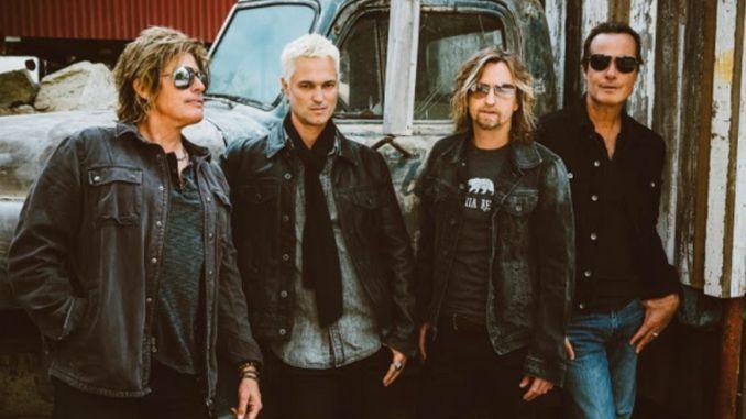 STONE TEMPLE PILOTS, ERIC KRETZ conferma che il prossimo album sarà acustico ed uscirà l'anno prossimo