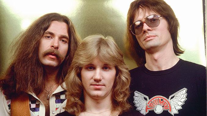 TRIUMPH: la celebre rock band canadese si riunisce a Toronto