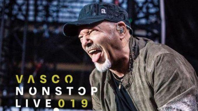 FIRENZE ROCKS: il nuovo headliner è VASCO ROSSI. Confermato anche a Milano, Roma e Imola