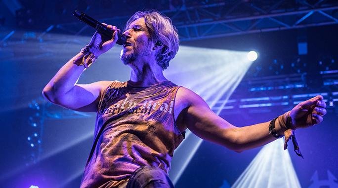 SONATA ARCTICA: le foto del concerto al Live Club di Trezzo insieme agli EDGE OF PARADISE e TEMPLE BALLS