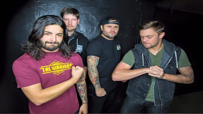 AFTER THE BURIAL: in concerto a marzo 2020 a Milano insieme ai Polar, Make Them Suffer e Spiritbox