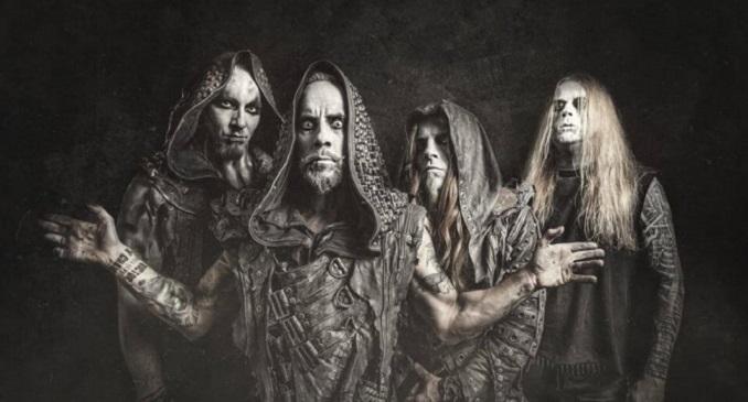Behemoth - Iniziati i preordini di 'I Loved You At Your Darkest' (tour edition)