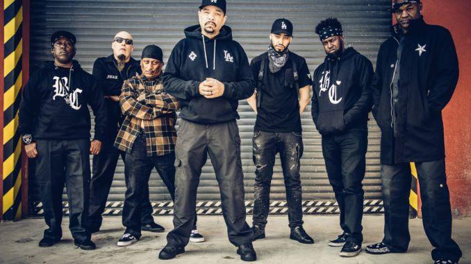 """BODY COUNT: la nuova canzone """"Carnivore"""" della band di Ice-T"""