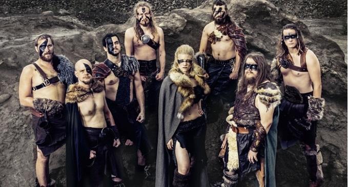 Brothers of Metal - Guarda il video 'One' dal secondo album 'Emblas Saga' in uscita il 10 gennario 2020