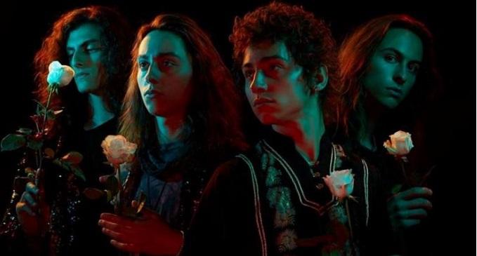 Greta Van Fleet - Il ritorno in Italia, a Milano, della band rivelazione e rivoluzione del moderno hard rock. Alcatraz, 24 novembre 2019