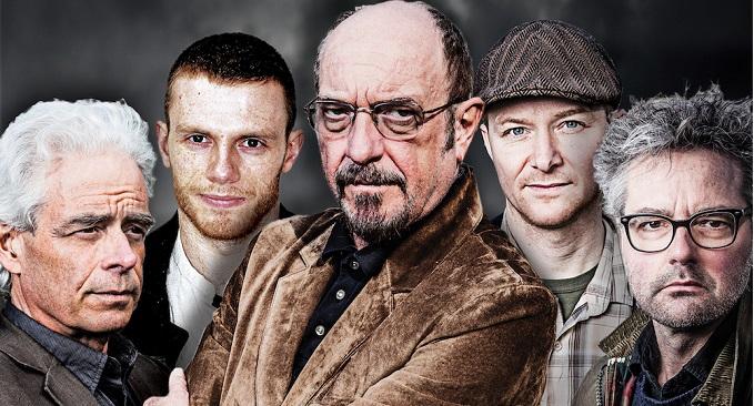 Jethro Tull - Ritornano a marzo con il nuovo tour 'The Prog Years'