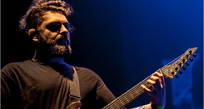 Jinjer - Una chiacchierata con Roman Ibramkhaliov, chitarrista della band ucraina
