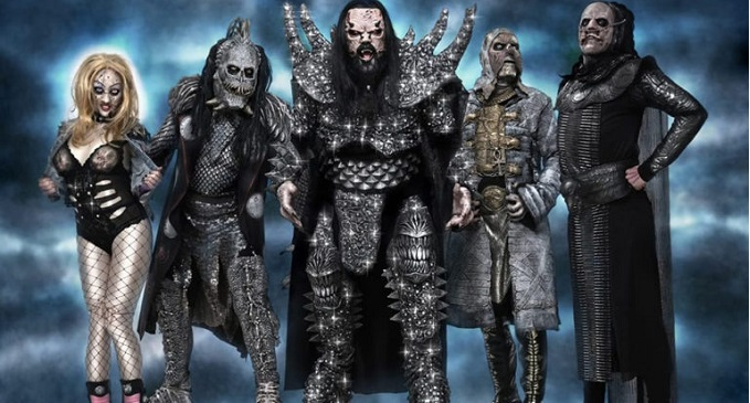 Lordi - Guarda il video di 'I Dug A Hole In The Yard For You' dal nuovo album 'Killection' in uscita a gennaio 2020