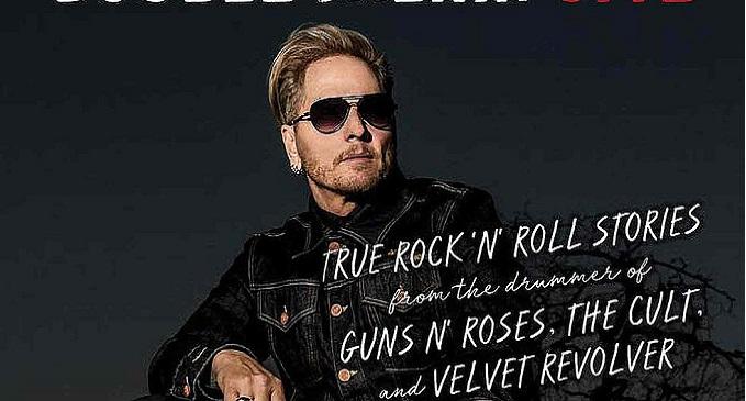 Matt Sorum - Pronta l'autobiografia dell'ex Guns n'Roses, verrà pubblicata ad aprile 2020