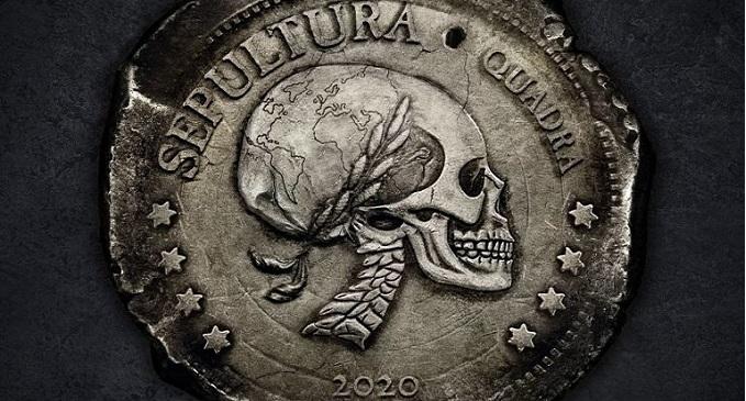 Sepultura - Guarda il trailer di presentazione del nuovo album 'Quadra', in uscita il 7 febbraio 2020