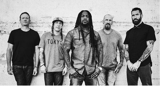 Sevendust - Il batterista Morgan Rose ricoverato in ospedale. Salta il tour nel Regno Unito