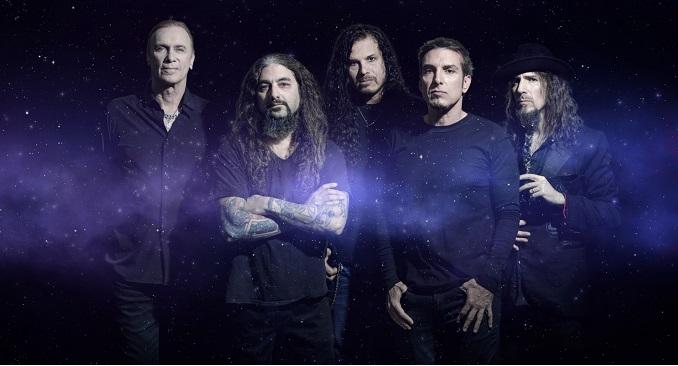 Sons of Apollo - Il nuovo video di 'Fall To Ascend' è on line, tratto dal nuovo album in uscita a gennaio dal titolo 'MMXX'