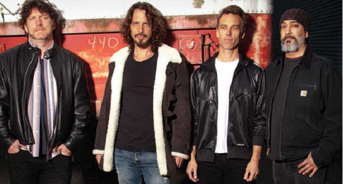 Soundgarden - Continuano le controversie tra la band e Vicky Cornell, la vedova di Chris, sulle royalties dovute