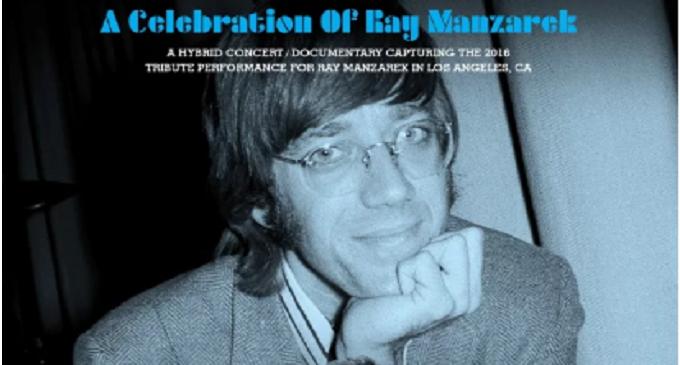 'The Doors: Break on Thru - A Celebration of Ray Manzarek' nei cinema a febbraio