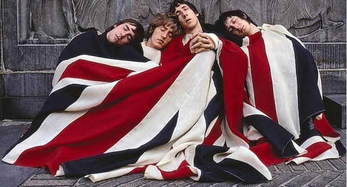 Il 3 dicembre del 1965 gli Who pubblicano l'album 'My Generation', il manifesto della musica rock