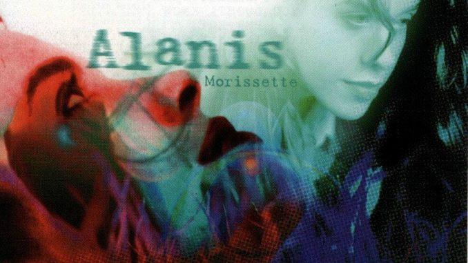 Alanis Morissette annuncia il tour del 25° anniversario di Jagged Little Pill