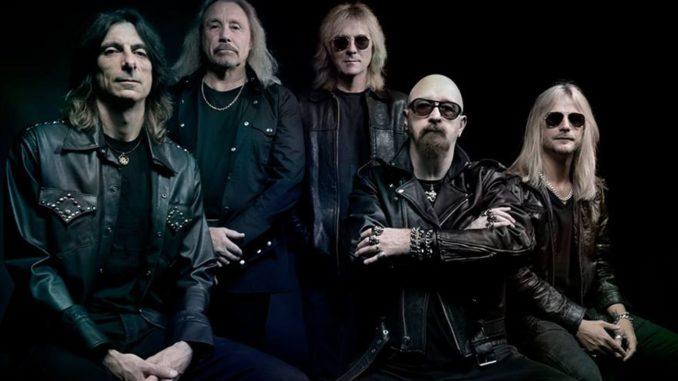 ROB HALFORD, alla Rock Hall of Fame potrebbero suonare anche gli ex membri dei JUDAS PRIEST