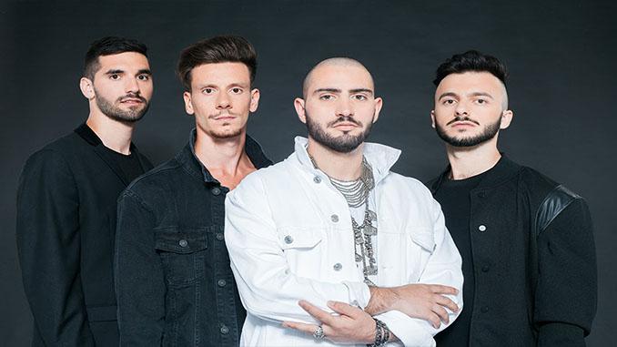 LOST IN PARADISE: tutte le prossime date live a supporto del nuovo album 'FUORI DI ME'