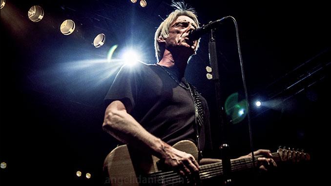 PAUL WELLER: in concerto in Italia a luglio 2020 per cinque date