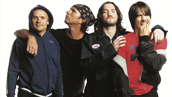 RED HOT CHILI PEPPERS: John Frusciante rientra nel gruppo!