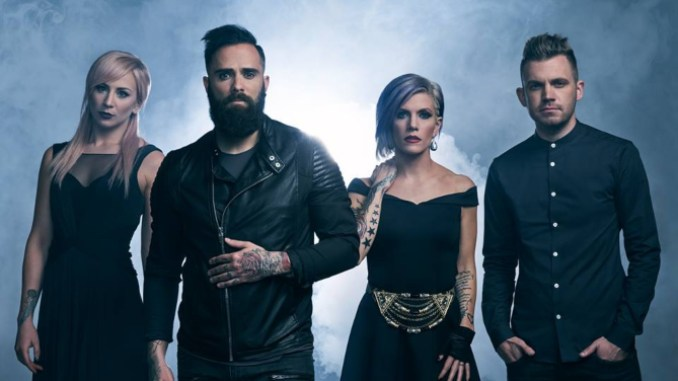 SKILLET: una data al Rock In Roma 2020