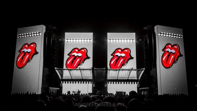 ROLLING STONES: Inarrestabili! Nuovo album e un tour nel 2020