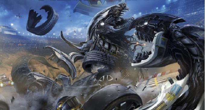 ALMANAC: La band di Victor Smolski pubblica il primo singolo e video 'Predator' dal nuovo album 'Rush Of Death'