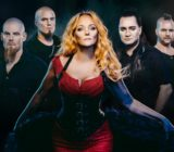 AMBERIAN DAWN: Guarda il video della title track 'Looking For You'