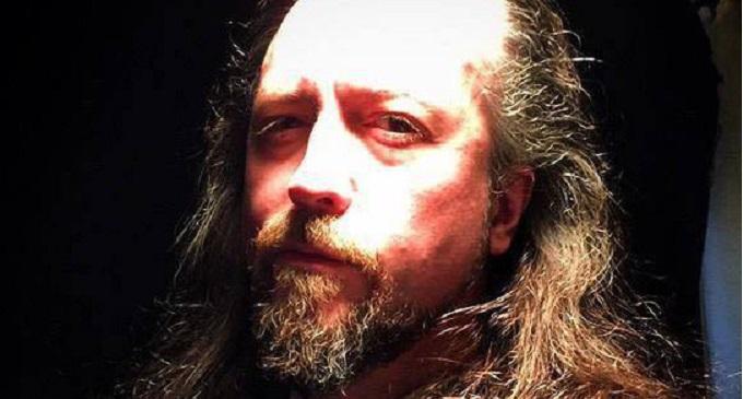 Benediction - Annullato il tour in Sudamerica per gravi problemi di salute del cantante Dave Ingram